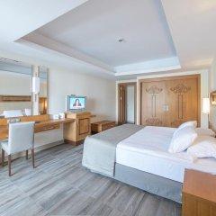 Отель Amara Prestige - All Inclusive комната для гостей фото 6