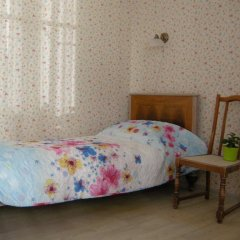 Tapki Hostel комната для гостей фото 5