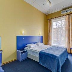 Гостиница Nautilus Inn 3* Стандартный номер с двуспальной кроватью фото 2
