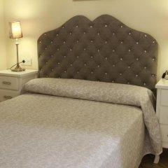 Отель Hostal Flor De Lis- Lojo комната для гостей фото 4