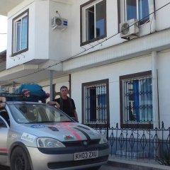 Отель Provence Hotel Узбекистан, Ташкент - отзывы, цены и фото номеров - забронировать отель Provence Hotel онлайн парковка