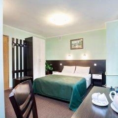 Гостиница Волга 2* Улучшенный номер с разными типами кроватей фото 2