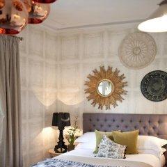 The Warrington Hotel 4* Номер Делюкс с различными типами кроватей фото 4