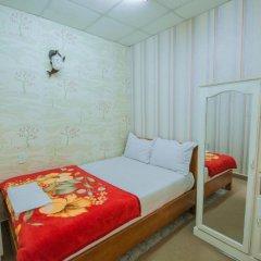 Отель Minh Thanh 2 2* Стандартный номер фото 12