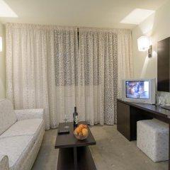 Отель Belmont Ski & Spa Болгария, Пампорово - отзывы, цены и фото номеров - забронировать отель Belmont Ski & Spa онлайн комната для гостей фото 2