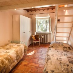 Отель Podere Poggio Mendico Ареццо комната для гостей фото 4
