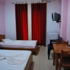 Отель Alina Албания, Саранда - отзывы, цены и фото номеров - забронировать отель Alina онлайн комната для гостей фото 2