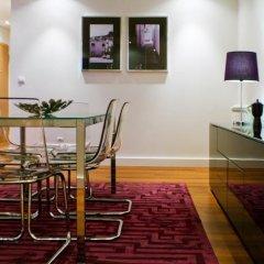 Отель InSuites Chiado Apartments II Португалия, Лиссабон - отзывы, цены и фото номеров - забронировать отель InSuites Chiado Apartments II онлайн удобства в номере