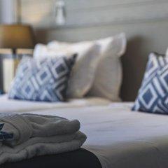 Отель MH Atlântico 4* Стандартный номер разные типы кроватей фото 2