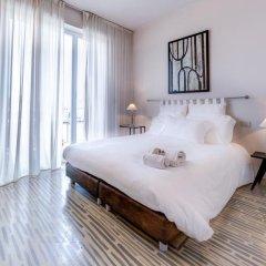 Отель La Terrazza Стандартный номер фото 8