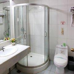 Отель Beijing Botaihotel 3* Номер категории Эконом с различными типами кроватей фото 5