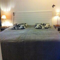 Апартаменты Eklanda Apartment Korsvagen Гётеборг комната для гостей фото 3
