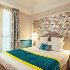 Отель Villa Otero 4* Стандартный номер с двуспальной кроватью фото 7