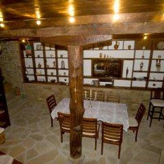 Отель Villa Fiikova Болгария, Сливен - отзывы, цены и фото номеров - забронировать отель Villa Fiikova онлайн гостиничный бар