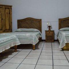 Hotel Posada San Pablo 3* Стандартный номер с различными типами кроватей фото 3