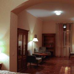 Апартаменты Central Apartments Львов комната для гостей фото 4