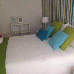 Отель 4u Lisbon II Guest House комната для гостей фото 5