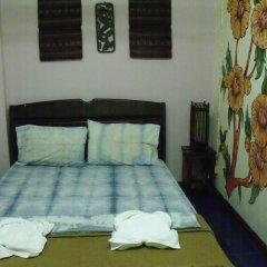 Отель Taewez Guesthouse Бангкок комната для гостей фото 5