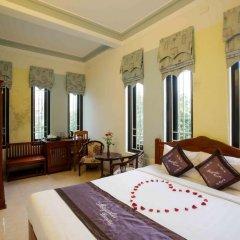 Отель Magnolia Garden Villa 2* Улучшенный номер с различными типами кроватей фото 2