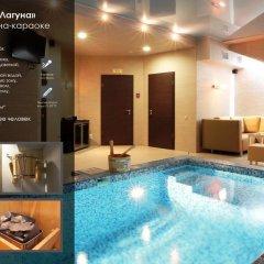 Гостиница Аванта в Новосибирске - забронировать гостиницу Аванта, цены и фото номеров Новосибирск спа фото 2