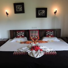Отель Nisalavila Шри-Ланка, Берувела - отзывы, цены и фото номеров - забронировать отель Nisalavila онлайн в номере фото 2