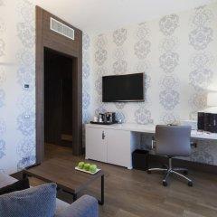 Отель NH Collection Milano President 5* Полулюкс с различными типами кроватей фото 4