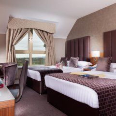 Castleknock Hotel 4* Люкс повышенной комфортности с двуспальной кроватью фото 3