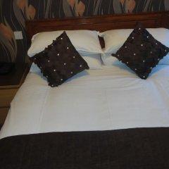 Отель Sandyford Lodge 3* Стандартный номер фото 3