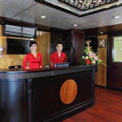 Отель Starlight Cruiser Халонг интерьер отеля фото 2