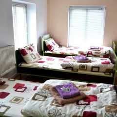 Wanted Hostel Кровать в женском общем номере с двухъярусной кроватью фото 3