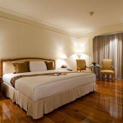 Montien Riverside Hotel 5* Улучшенный номер с различными типами кроватей фото 6