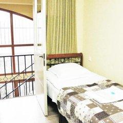 Отель Red Fox Guesthouse Номер Эконом с различными типами кроватей фото 5