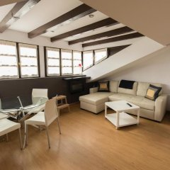 Апартаменты Apartments Llanes & Golf спа