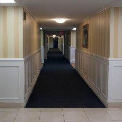 Отель Island Travel Inn Канада, Виктория - отзывы, цены и фото номеров - забронировать отель Island Travel Inn онлайн интерьер отеля фото 3