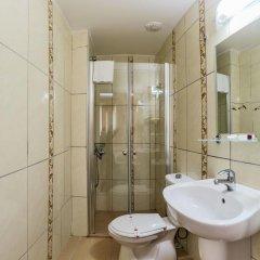 Maral Hotel Istanbul ванная