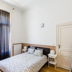 Отель Urban Suites Brussels EU Люкс с различными типами кроватей фото 16