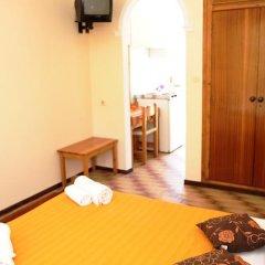 Отель Phivos Studios Греция, Палеокастрица - отзывы, цены и фото номеров - забронировать отель Phivos Studios онлайн удобства в номере