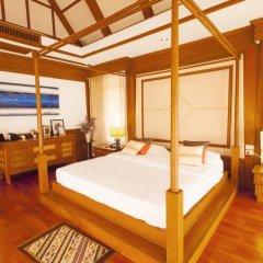 Отель Sirinthara Вилла с различными типами кроватей фото 4