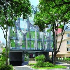 Отель The Forest by Wangz парковка