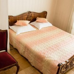 Мини-отель Версаль на Маяковской 2* Стандартный номер разные типы кроватей фото 11