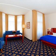 Hotel & Apartments Zarenhof Berlin Prenzlauer Berg детские мероприятия фото 2