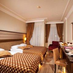 Rox Royal Hotel Турция, Кемер - 4 отзыва об отеле, цены и фото номеров - забронировать отель Rox Royal Hotel онлайн комната для гостей фото 2