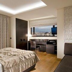 O&B Athens Boutique Hotel 4* Полулюкс с различными типами кроватей фото 13