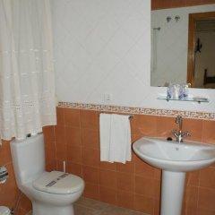 Hotel Juan Francisco ванная