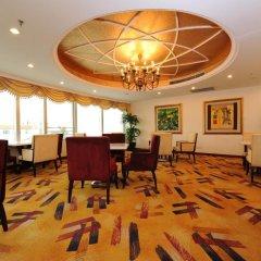 Howard Johnson Paragon Hotel Beijing интерьер отеля фото 4