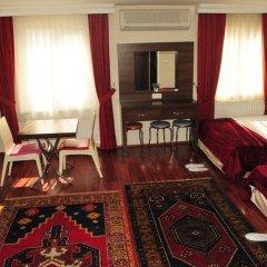 istanbul Queen Apart Hotel 3* Стандартный номер с различными типами кроватей фото 10
