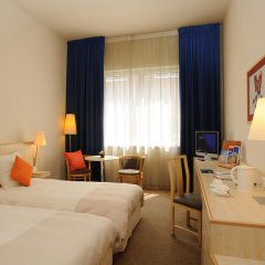 Отель Novotel Budapest Centrum 4* Стандартный номер