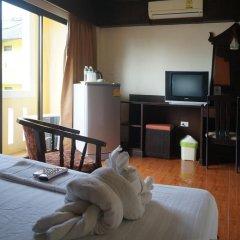 Отель SK Residence 3* Стандартный номер с различными типами кроватей