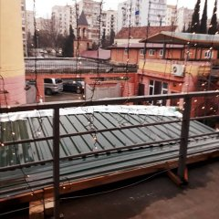 Отель Bridge Люкс повышенной комфортности с различными типами кроватей фото 12