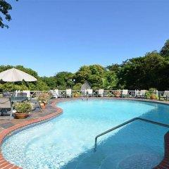 Отель Spicy Hill Villa бассейн фото 2